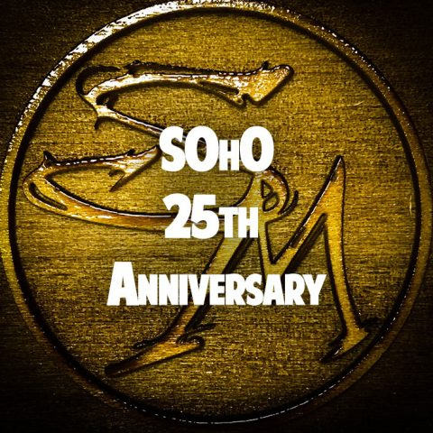 SOhO's 25th Anniversary